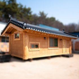 Korea small house