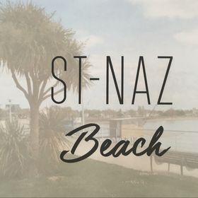 St Naz Beach