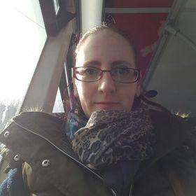 Sarah Targett