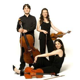 Trio Broz