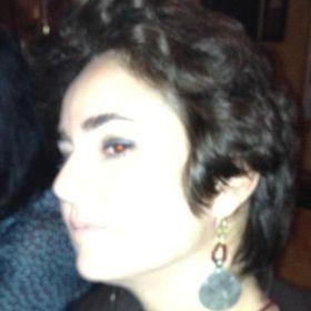 Sophia Forero