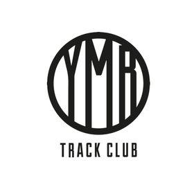 YMR Track Club Performance Wear