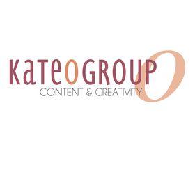 KateOGroup | Branding + Website Design