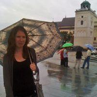Basia Dębowska