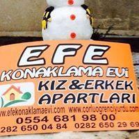 Efe Konaklamaevi Vural