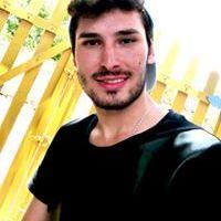 Pablo Andrew