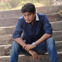 Sandeep Parmar