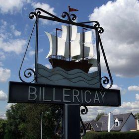 ParaBarMuir Billericay
