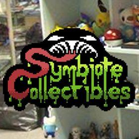 Symbiote Collectibles
