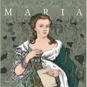 Mária Brotvan
