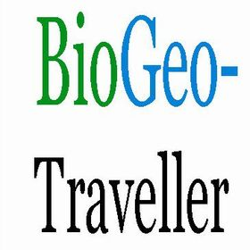 BioGeo-Traveller