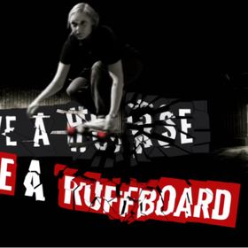 RUFFBOARDS. Longboards manufactured in Vienna