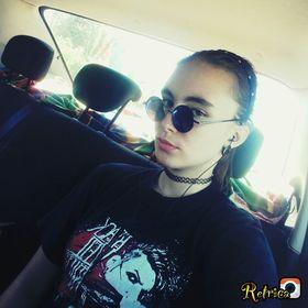 Antonia Gliga