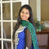 Priyanki Sinha