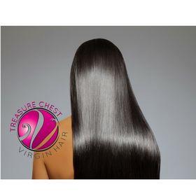 Treasure Chest Virgin Hair