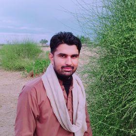 Ghazanfar Abbas