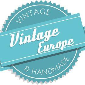 VintageEuropeDesign