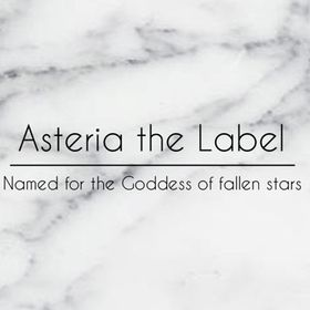 Asteria the Label