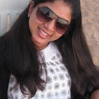 Sheetal More
