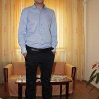 Ionel Ştefan Adrian