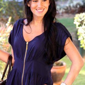 Violet Benezra