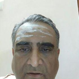 Padmanabhan Swetharanyam Iyer