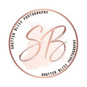 Shutter Bliss Photography