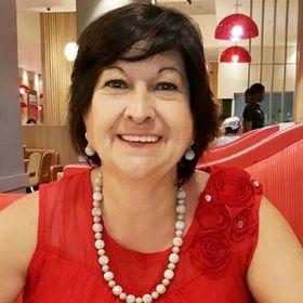 Wilma Van Wyngaardt