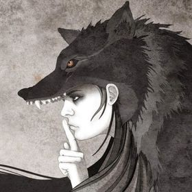Still Wolf