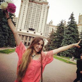 Kate Kozlovtseva