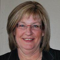 Jeannette Douglas