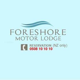 Foreshore Motor Lodge