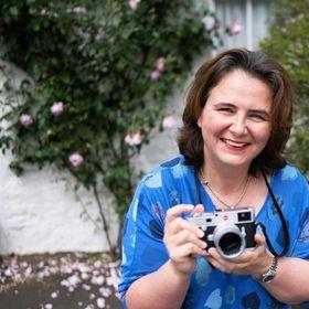 Nadin Dunnigan | Photographer of Weddings in Edinburgh, Scotland