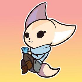 Fenneko The Foxy