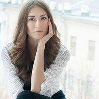 Vitalina Hrynishak