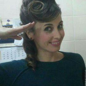 Anna Salvador