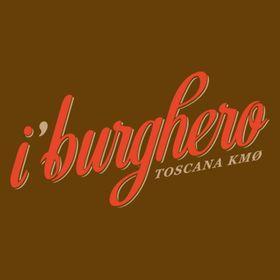 i'Burghero