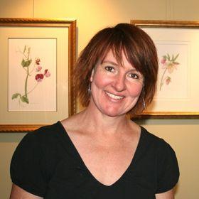 Cheryl Hodges Botanical Art