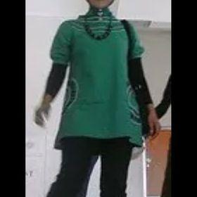 Faiza Arisandhi