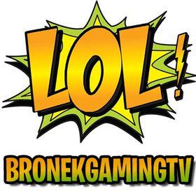 BronekGamingTv