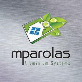 Mparolas Aluminium Systems
