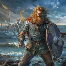 viking blog