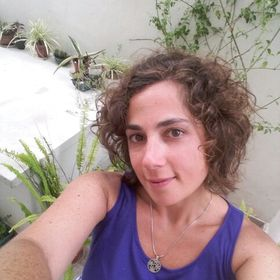 Luciana Gregorini