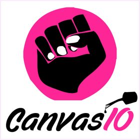 Canvas10 Nail Art