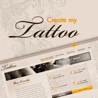 CreateMyTattoo.com