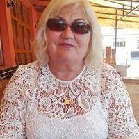 Helena Svitkova
