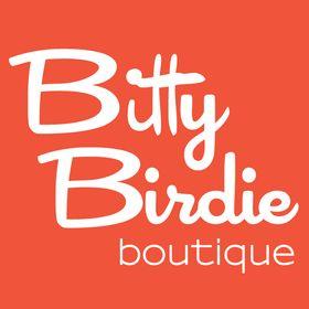 Bitty Birdie Boutique