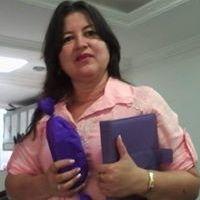 Bertha Londoño Ramirez