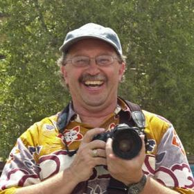 Dusty Demerson, photographer