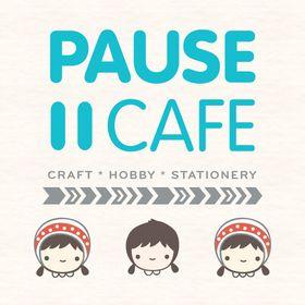 pause dot cafe